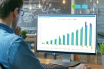 Slik måler og forbedrer du din salgsprosess
