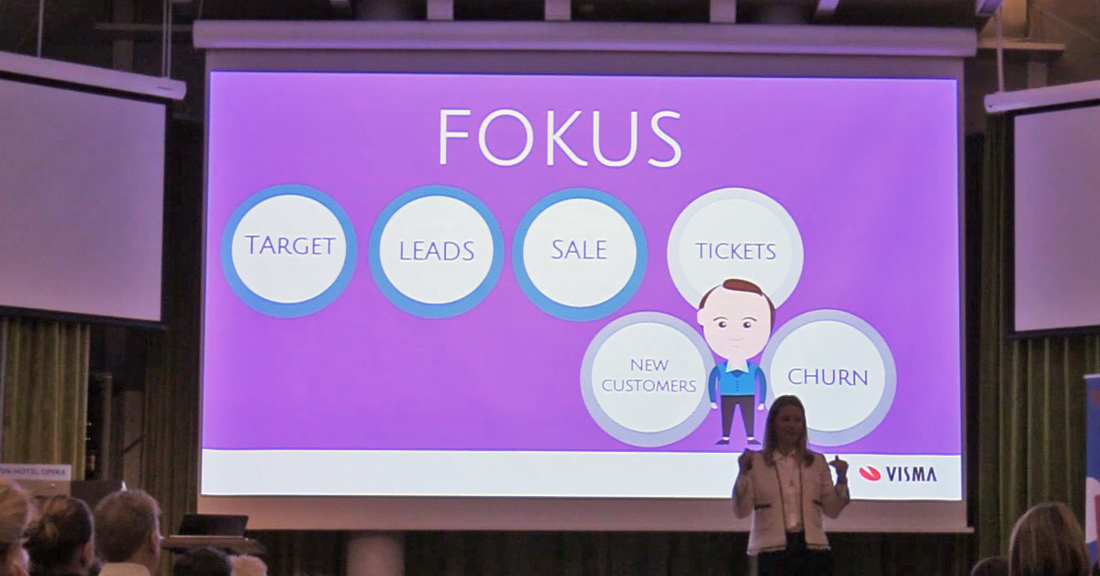 Customer insights_Visma