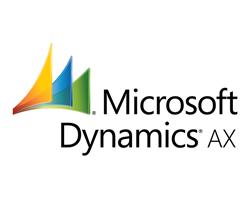 Microsoft Dynamics AX logo