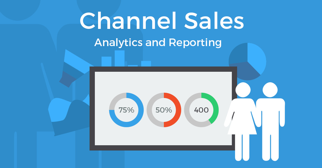 Channel Partner Sales KPI-tracking and analytics